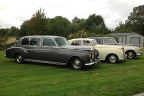 Bygone Days Wedding Car Hire