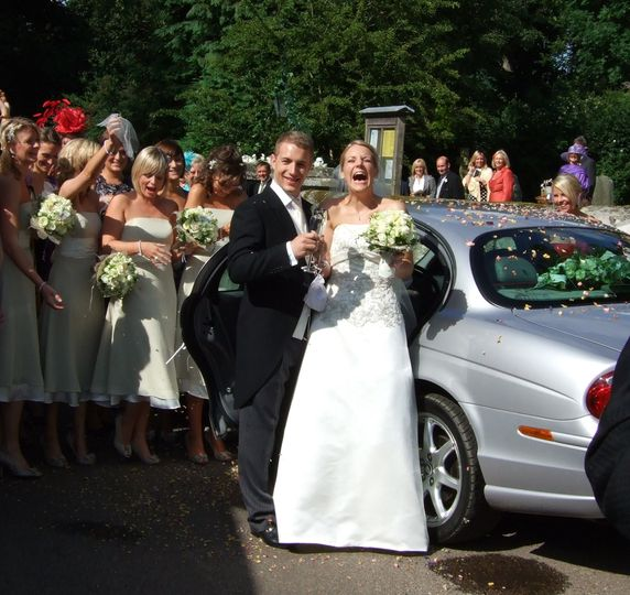 Newcastle Wedding Cars