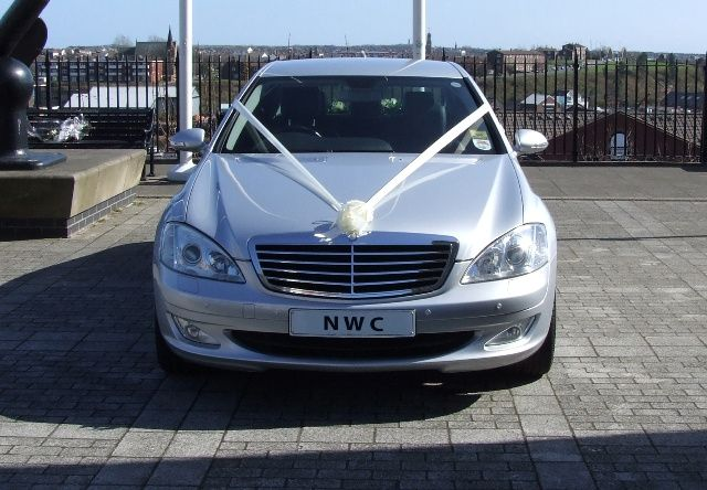 Mercedes Cars Newcastle Upon Tyne