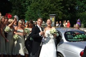 Newcastle Wedding Cars