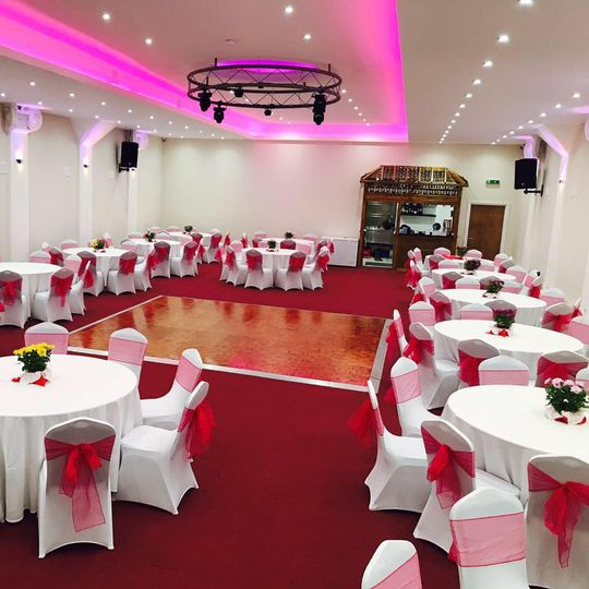 The Imperial Venue