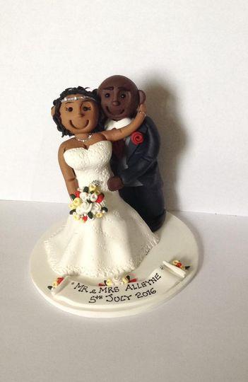 Mr & Mrs Alleyne