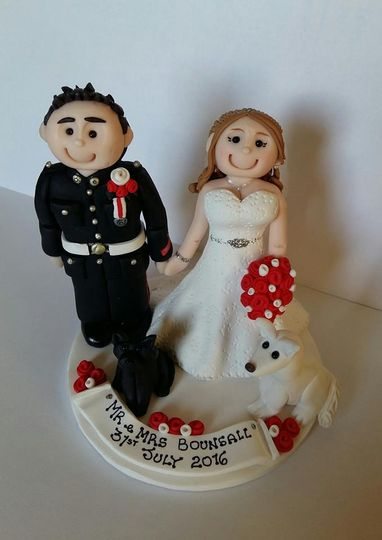 Mr & Mrs Bounsall
