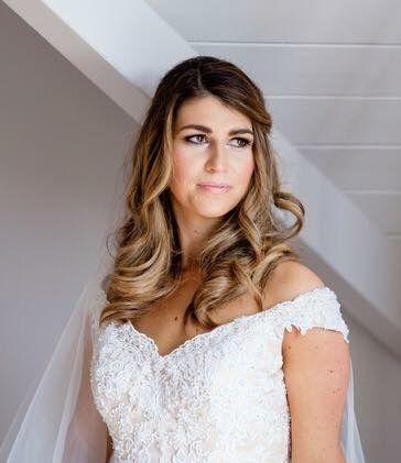 Isabelle Grace Makeup