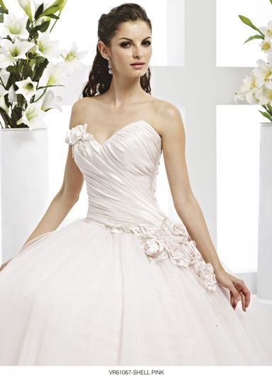 514d72a00dd Veromia from Wedding Belles Bridal Boutique