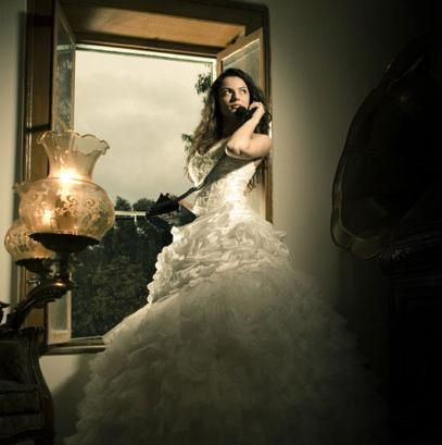 Wedding Dresses Cheshire