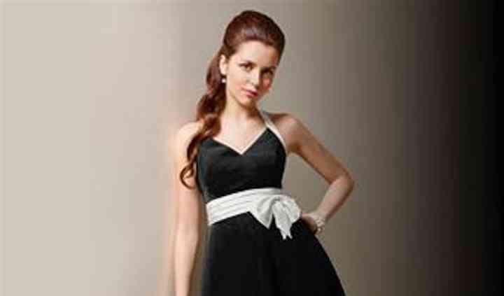 Adult Bridesmaid Dresses