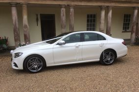 Silverline Wedding Cars