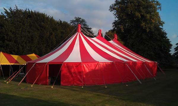 Wedding tent, catering tent rental devon, cornwall