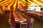 Marquee furniture hire , trestle tables,devon,cornwall,trestle tables