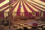 21st party set up
