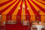 Party tent hire devon cornwall