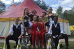 Circus show hire