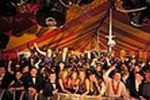 Student ball, prom night venue devon cornwall