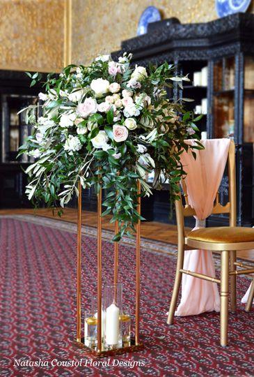 Leeds wedding flowers