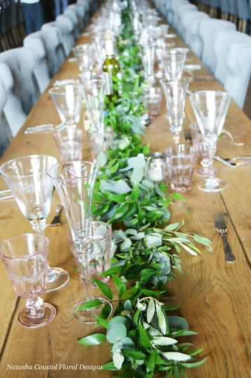 Wharfedale grange wedding flow