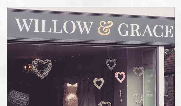 Willow & Grace Bridal