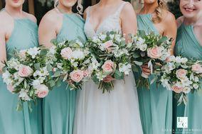 Natasha Coustol Floral Designs