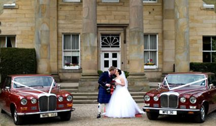 Rosebine Wedding Cars