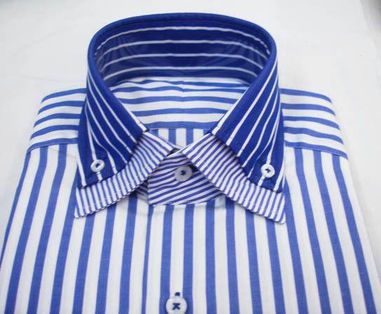 Made to Order Dress Shirts