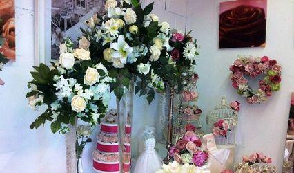 Cherubs Florists