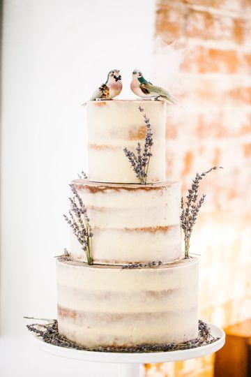 Wedding Cakes Worksop