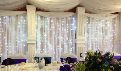 Grand Design Weddings and Events 1