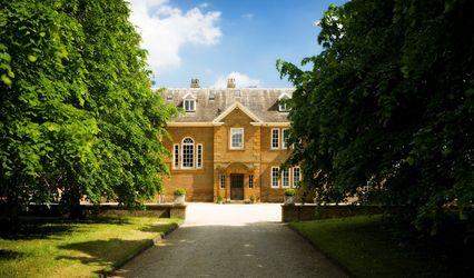 Poundon House
