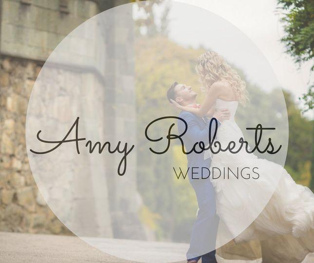Amy Roberts Weddings