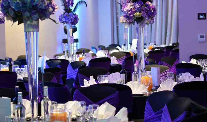Imperial Conference  & Banqueting Centre
