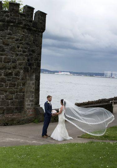 Castle Weddings NI