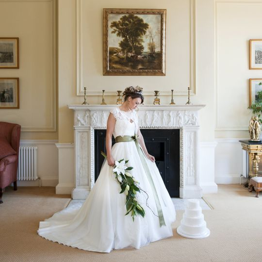 Vintage Wedding Dresses West Midlands: Vintage Tea Cup Theme From Julie-anna Flowers
