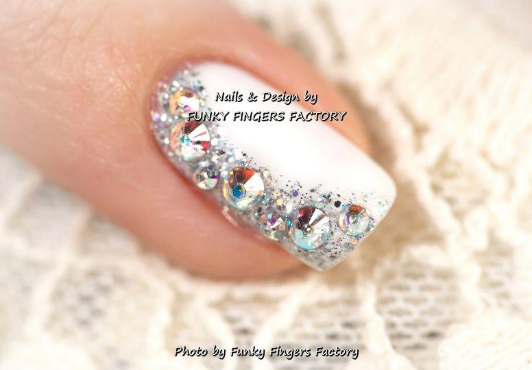 Funky Fingers Factory