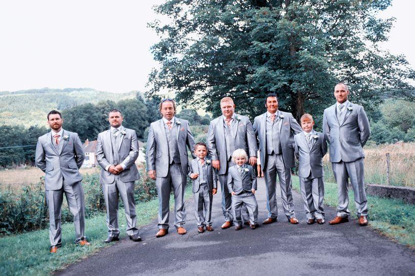 Wedding Boys