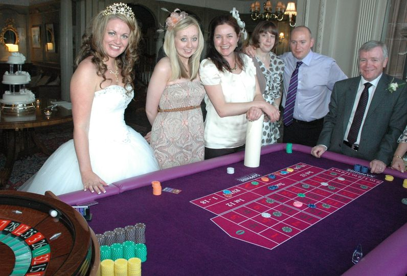 Sapphire Fun Casino - Casino Hire