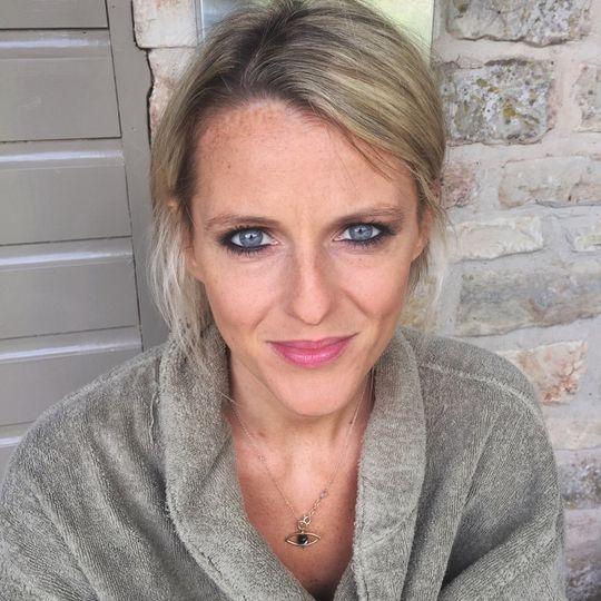 Lisa Caldognetto Make Up 1