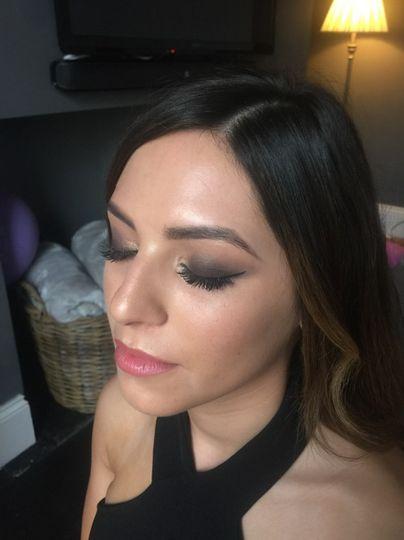 Lisa Caldognetto Make Up