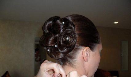 Danielle Terry Hair and Makeup Artist