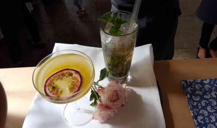 Kampai Cocktails - Bar Hire
