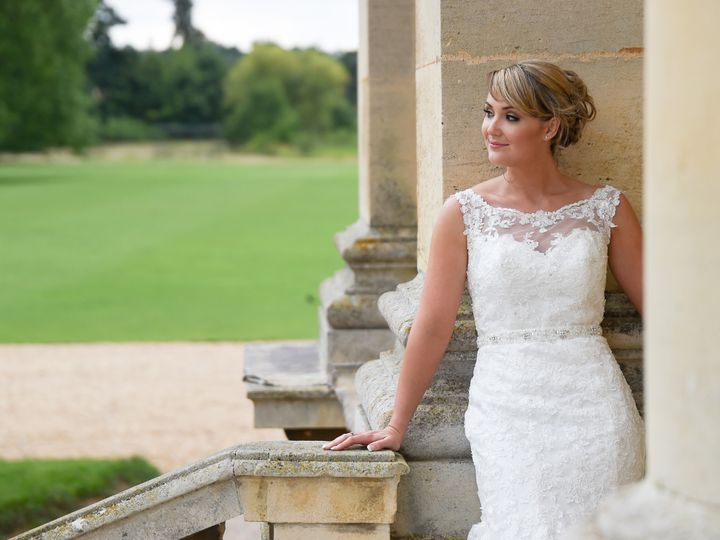 High-end wedding images