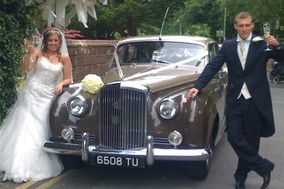 Silver Lady Wedding Cars