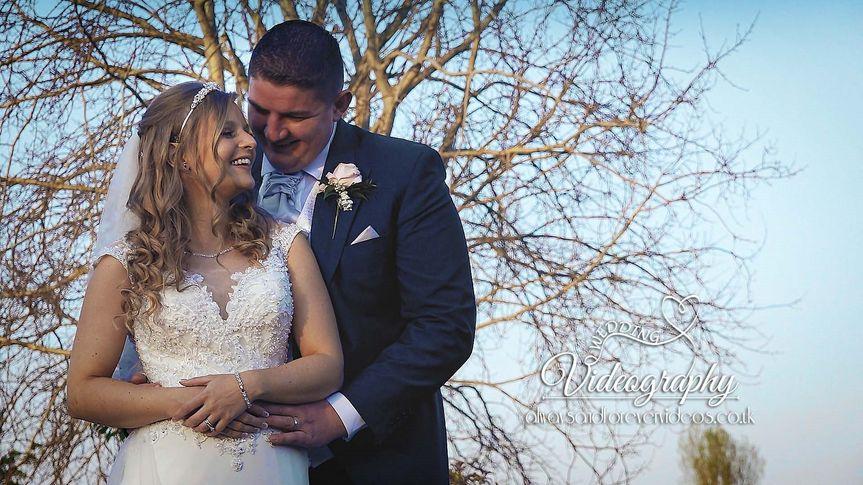 Wedding Videos Mythe Barn
