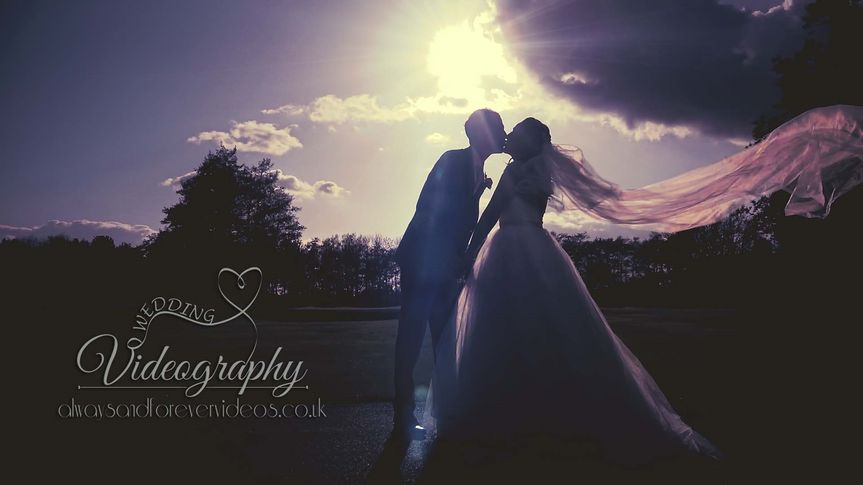 Wedding Videography Cheshire
