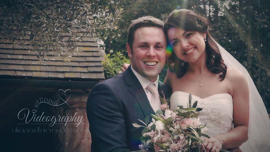 Wedding Videos Shustoke Barn