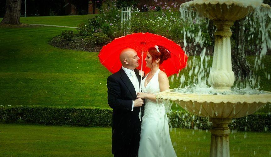 Hawksyard hall weddings