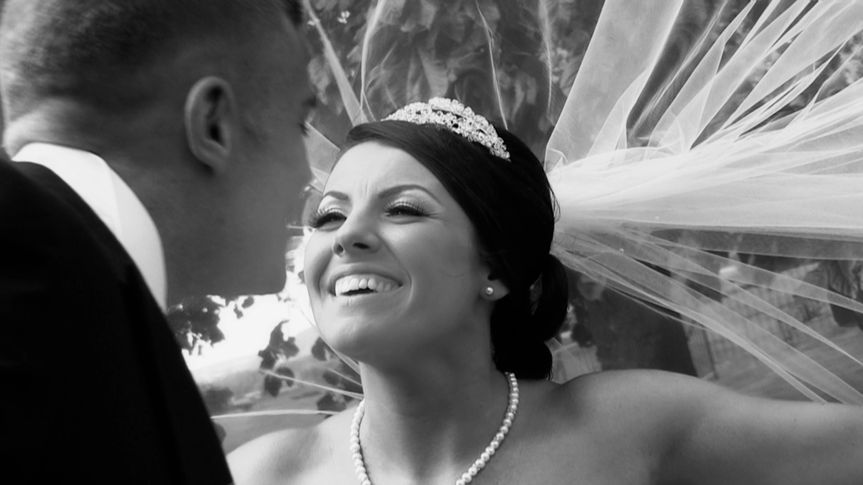 Rowton castle weddings