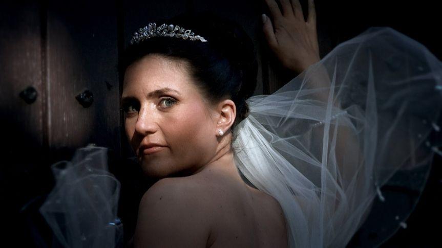 Beautiful bridal photos