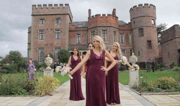 Severn Scent Wedding Videos