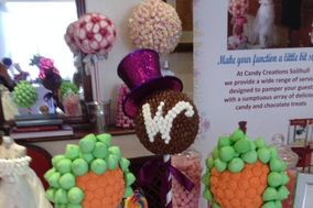 Candy Creations Solihull Borough