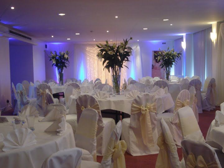 Lampton park conference centre wedding hairstyles